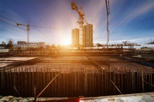 building construction law