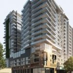 Commercial and Legal was the legal advisor to the West Franklin apartment project