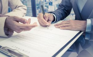 Conveyancing Form 1 Review and Advice